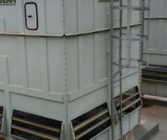Desincrustação Química na Torre de Resfriamento